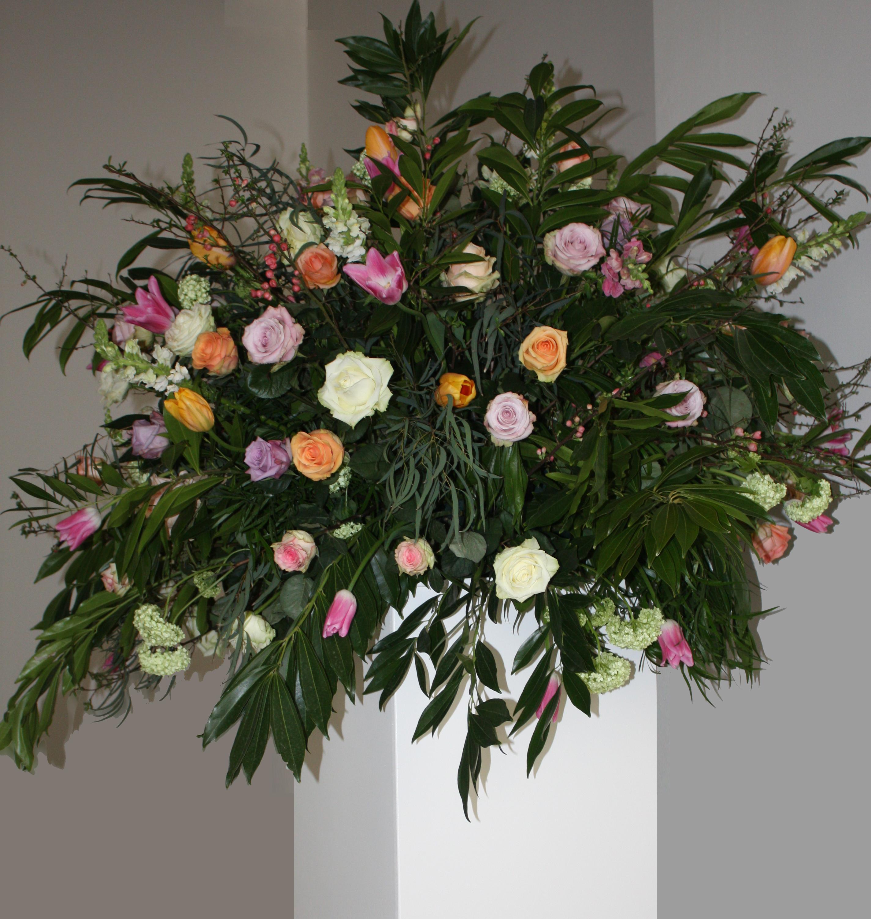 Bloemen voor alle gelegenheden